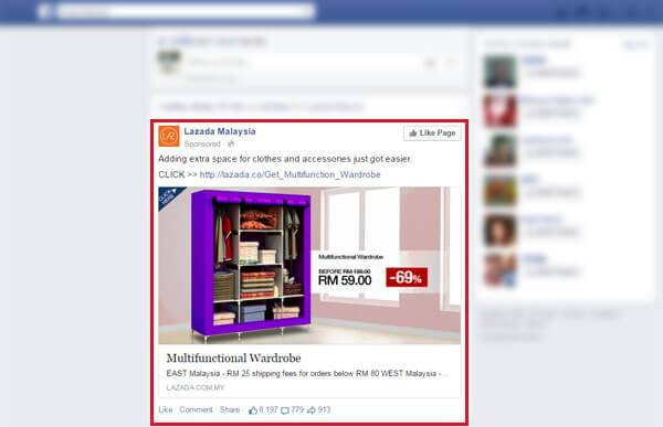 how to fix facebook ad