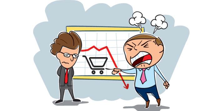 5 Factors That Leads to E-Commerce Failure