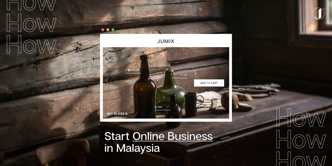 Here's How to Start Online Business in Malaysia in Just 1 Day