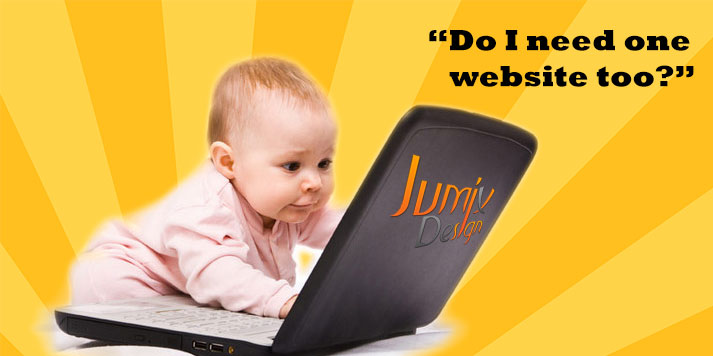 Listen! Why You Should Have a Website NOW?