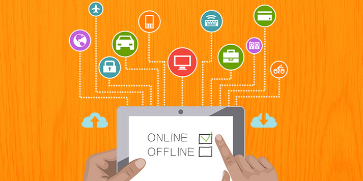 4 Amazing Advantages of Online Advertising over Offline