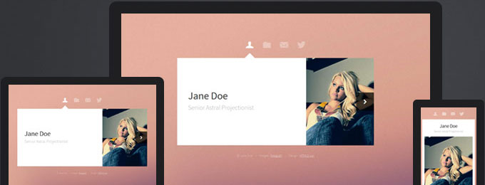 astral-html5-template