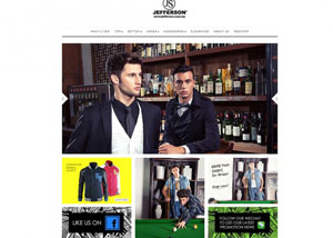 Jefferson Online Store