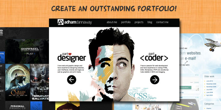 Creating an Outstanding Portfolio for Your Business Online