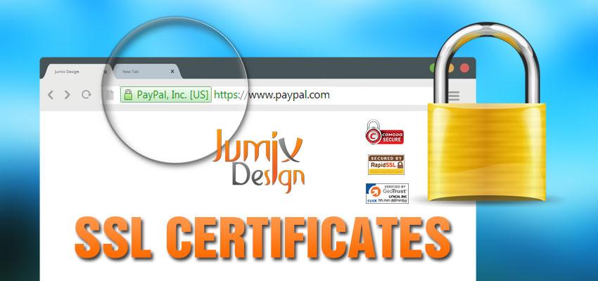 jumix-ssl-certificates