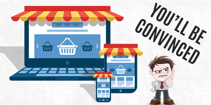 You'll Be Convinced That These Methods Will Help Your eCommerce Website To Get Sales