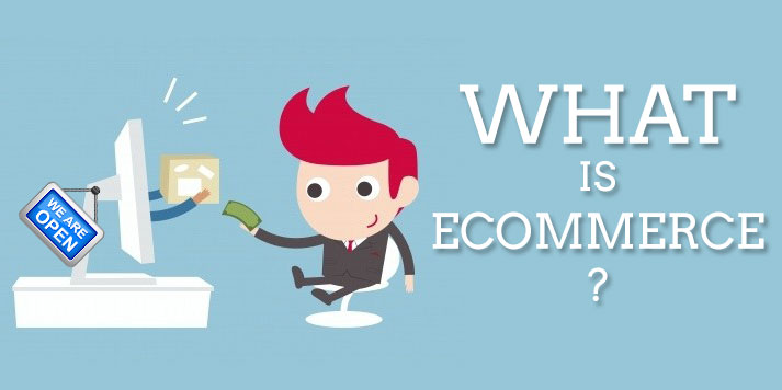 What is eCommerce and Why You Should Do It