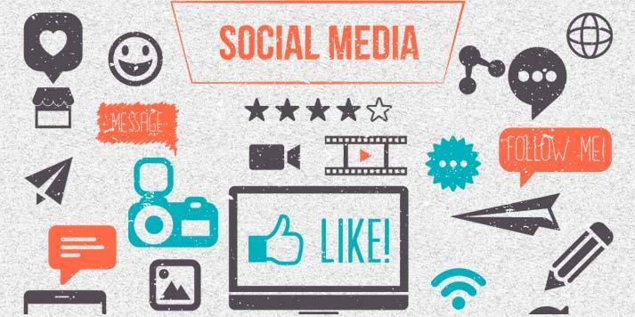 How Can Social Media Benefit Your Business in 2015