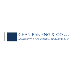 Chan Ban Eng & Co.