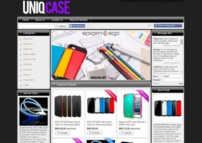 Uniqcase.net