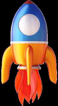 website-speed-rocket