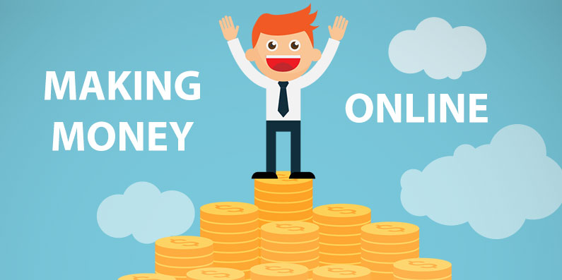 The Basics of Making Money Online