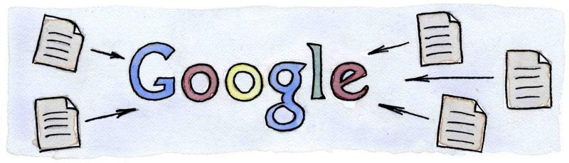 google-indexation