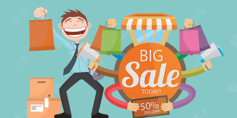 How to Prepare your eCommerce Store for Seasonal Sale