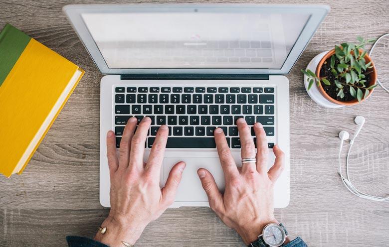 blogging-for-company