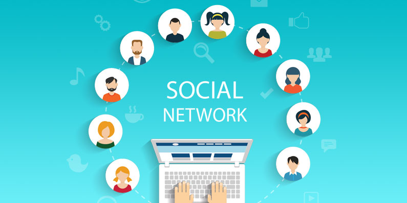 direct-marketing-social-network