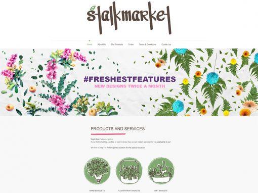 Stalk Market