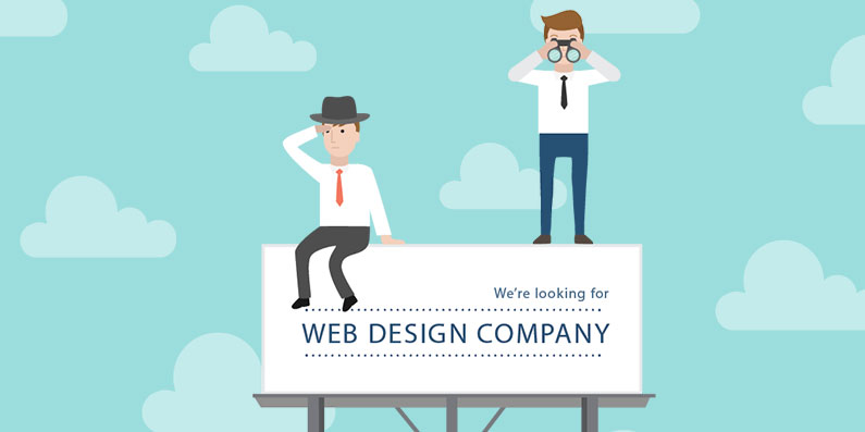 5 Things to Look for in a Web Design Company