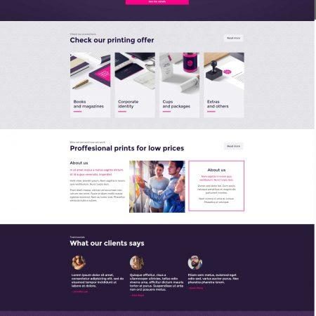 corporate-website-template-print