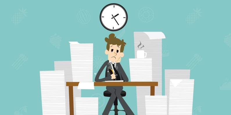 Four Time Management Tips For Better Work-Life Balance