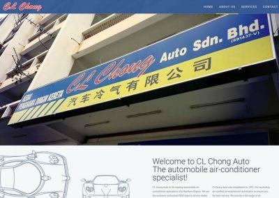 CL Chong Auto