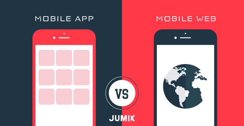 Mobile Web vs Mobile App: Which is Best for Your Business?