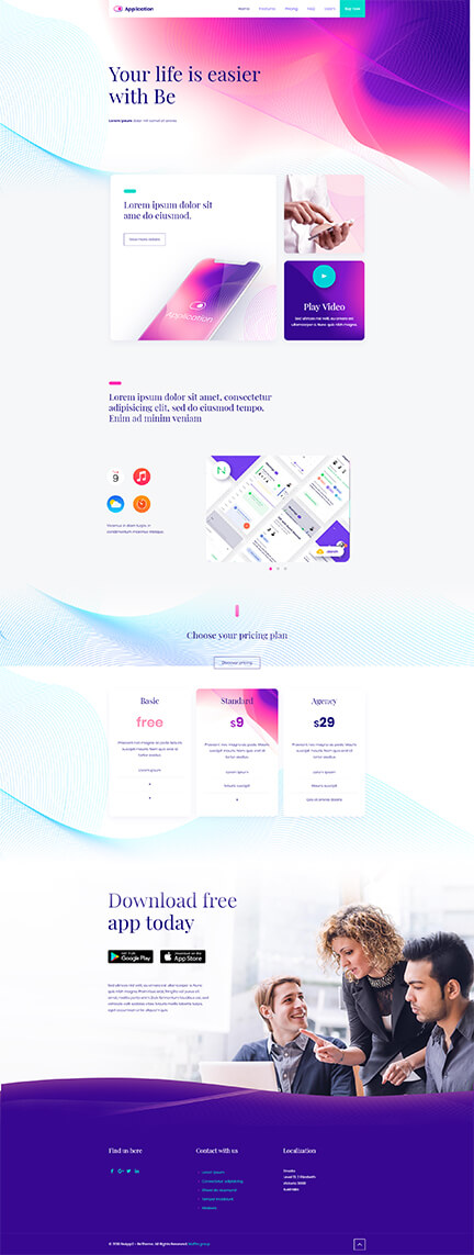 Jumix Design - Website Templates for Web Design Service in Malaysia