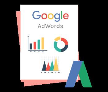 référencement google ads