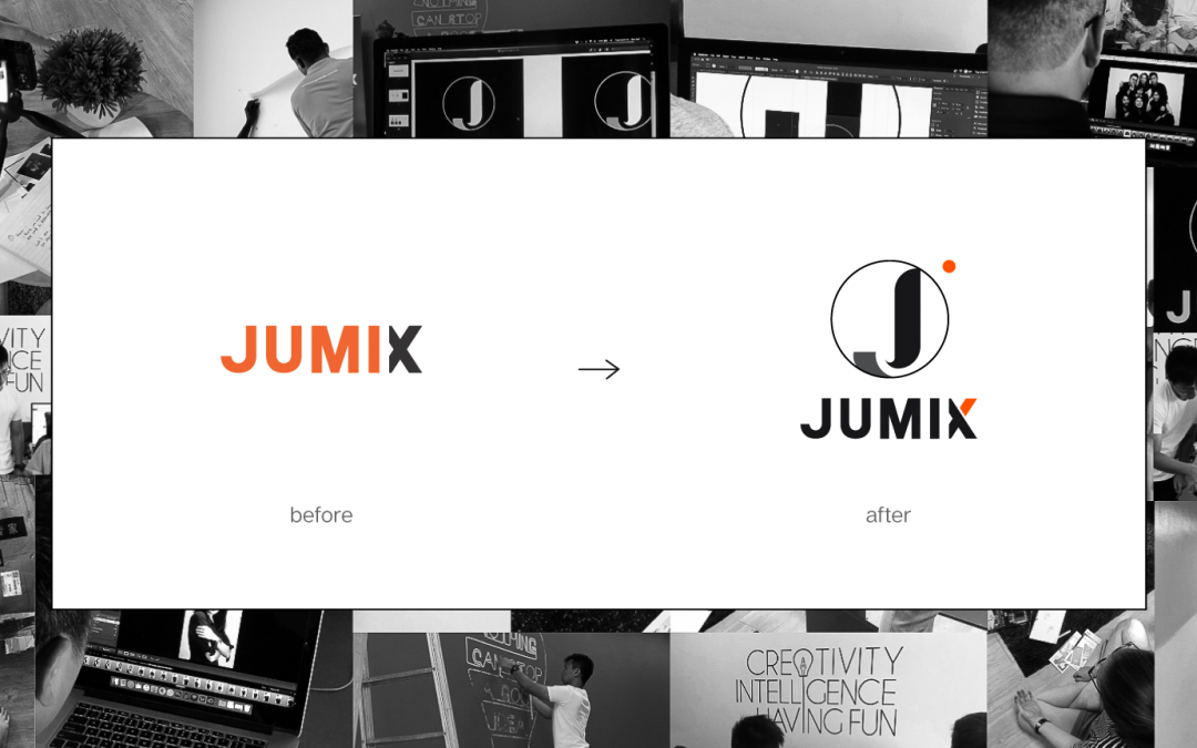 The Crazy Story behind Jumix's Rebrand